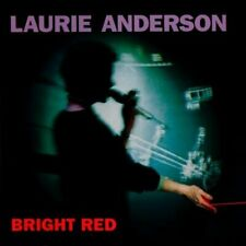 Laurie Anderson Bright red (1994)  [CD]