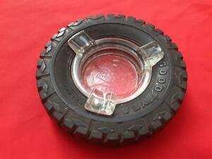 Ashtray - goodyear Tire Advertising Rubber