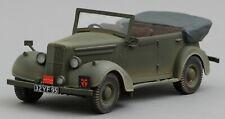 THOMAS GUNN WW2 AMERICAN GB011B ALLIED STAFF CAR OLIVE DRAB VERSION MIB