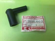 Kawasaki NOS. Vulcan 750, KZ550,  CAP, SPARK PLUG Part NO 21130-1003