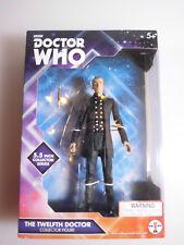 Doctor Who Twelfth Doctor Polka Dot Shirt Action Figure Underground Toys - NIB