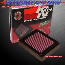 """IN STOCK"" K&N BM-0300 HI-FLOW AIR FILTER BMW 1984-1995 R80 87-95 R100RT R100RS"