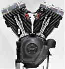 Harley Dyna Wide Glide FXDWG 2015 103ci Engine Motor