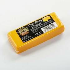 Ultra Sharp Cheddar Cheese (Pack of 2)