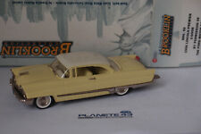 BROOKLIN BRK 99 1956 LINCOLN PREMIER 2 DOOR 1/43