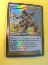 MTG Knight of the Reliquary Duel Decks: Knights Vs. Dragons Magic the Gathering