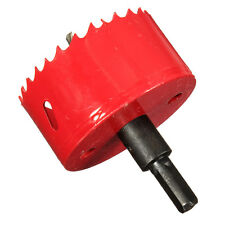 18mm-70mm Bi Metal M42 HSS Hole Saw Cutter Drill Bit Set for Aluminum Iron Wood 16mm