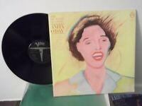 "Anita O'Day,Verve,""The Big Band Sessions"",US,DBL LP,mono,gatefold,jazz vocals,M"