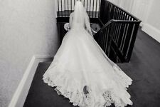 Wedding Dress, Augusta Jones - Keira - size 12 - Perfect condition - not altered