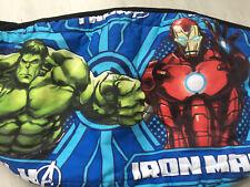Custom Made For Bugaboo Cameleon Hood Avengers Halk Iron Man Captain America