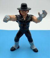WWF - The Undertaker - Hasbro Wrestling Action Figure - Series 8 1991