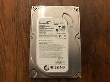 Seagate 500gb SATA Desktop Hard Drive ST3500418AS Tested