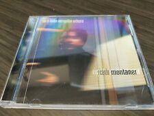 RICARDO MONTANER Con La London Metropolitan Orquesta 1999 (WB/29382) CD Rapido