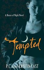 Tempted: Number 6 in series (House of Night),Kristin Cast, P.  ,.9781905654581