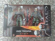 Mcfarlane Halo Reach UNSC Trooper 2 Pack