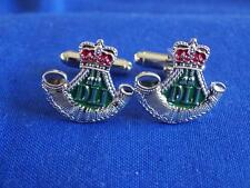 DURHAM LIGHT INFANTRY CUFF LINK GIFT SET