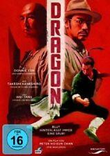 PETER CHAN/DONNIE YEN/WEI TANG/+ - DRAGON  DVD ACTION SPIELFILM NEU