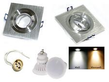 9Watt SMD LED Einbauleuchte Lenard | 230Volt | 720Lumen | Wohnraum