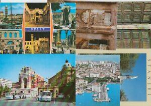 Jugoslawien  Lot 54 Ansichtskarten  ungebraucht