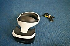 More details for genuine ps4 playstation 4 vr psvr virtual reality replacement headset only v1