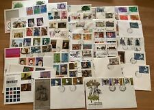 More details for boxed lot of 34 gb unaddressed first  day  covers 1971-1975 ref a24