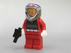 LEGO® Star Wars Figur 5004408 Rebel A - Wing Pilot Polybag