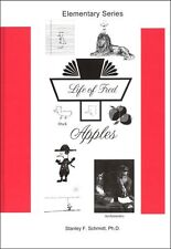 Life of Fred Apples Elementary Series #1 NEW