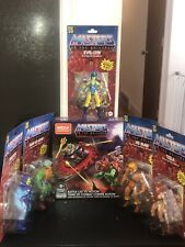 NEW MOTU Origins Set HE-MAN  MASTERS OF THE UNIVERSE 2020