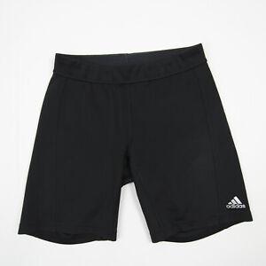 adidas Techfit Compression Shorts Women's Black Used