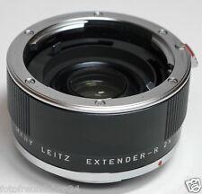 Leica R Extender 2x  An-Verkauf  ff-shop24