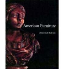 American Furniture 1994 (American Furniture Annual)