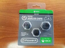 PowerA FPS Analog Caps for Xbox One - NEW - XBOX1 Precision Aim!!!!!