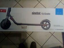 Kick Scooter ninebot segway