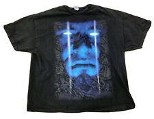 WWE Undertaker The Eternal Phenom Graphic T-Shirt Size Men's 3XL