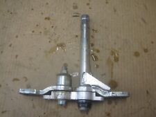2009 Yamaha Phazer RTX 500 steering stem shaft linkage