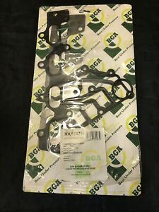 Head Gasket Set HK1547H BGA 7701471886 Genuine Top Quality Replacement New