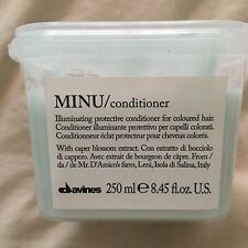 Minu Conditioner Davines For Coloured Hair