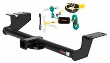Curt Class 3 Trailer Hitch & Wiring for 2006-2007 Nissan Murano