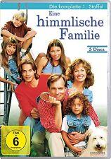 5 DVDs *  EINE HIMMLISCHE FAMILIE - DIE KOMPLETTE STAFFEL 1 # NEU OVP  $