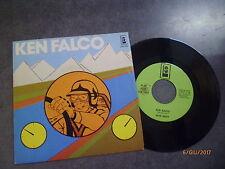 BOYS GROUP - KEN FALCO - 45 GIRI - RARO