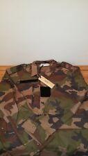 WHYRED Designer Saint Camo Jacket - BNWT - L/XL - in original packaging