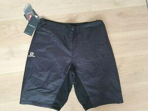 Salomon Drifter Air Hiking Shorts Primaloft Trekking Trousers Men's Size 2XL