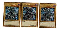 3 x SCURO MAGO mvp1-degv3, edizione limitata, gold RARA SEGRETA, Mint