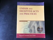 Unfair And Deceptive Acts And Practices  NO  CD