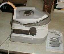 ROWENTA Pro Iron  Steam Station Model DG5030  SUPER Clean w/Instructons
