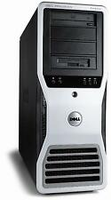 Dell Precision T7400 WORKSTATION XEON X5450 3.0GHZ 24GB RAM 1TB Nvidia Quadro