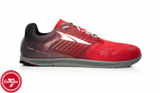 Altra Footwear Unisex Vanish-R Running Shoe Red Size Men 8.5 Women 10