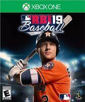 Cokem Baseball 19 - Xbox One