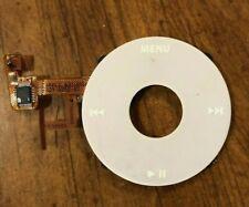 Click Wheel with Flex Ribbon for Apple iPod Classic White 30GB