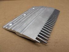 Montgomery Elevator M-046635 Aluminum Diecast Comb